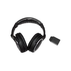 Trådløst headset Makro Racer 2 / Gold