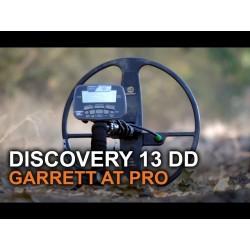 "Mars Discovery 13"" DD Garrett AT PRO"